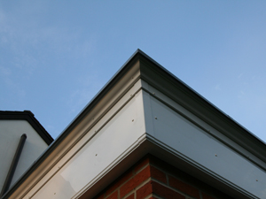 Roofline Products by Crown Conservatories