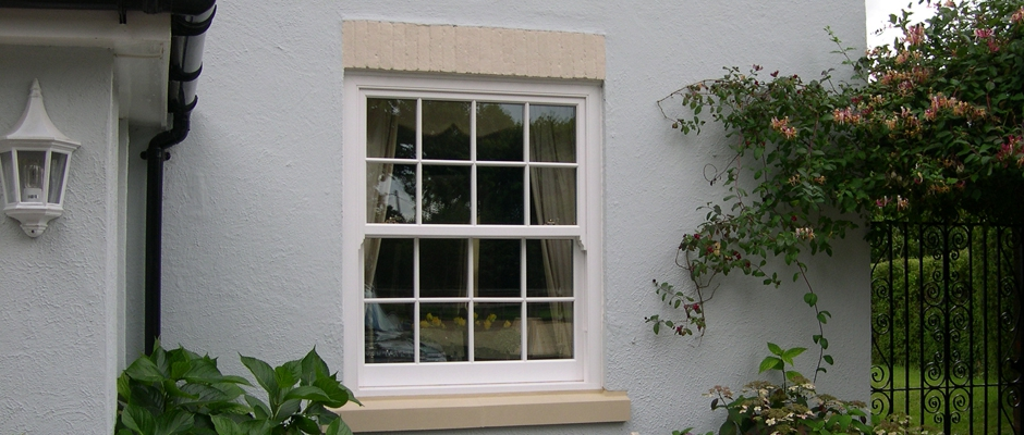 uPVC Porches – Double Glazed Porch Extension in Fleet & Reading