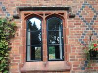 Steel windows Sunningdale 5