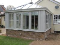 Loggia with R9 windows 4