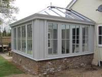 Loggia with R9 windows 5