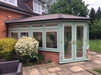 Solid Roof Conservatory - 3