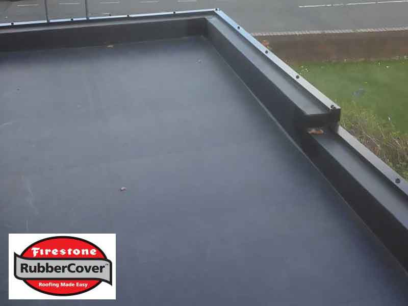 Is Your Flat Roof Showing Signs Of Deterioration
