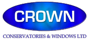 Crown Conservatories and Windows In Fleet Hampshire