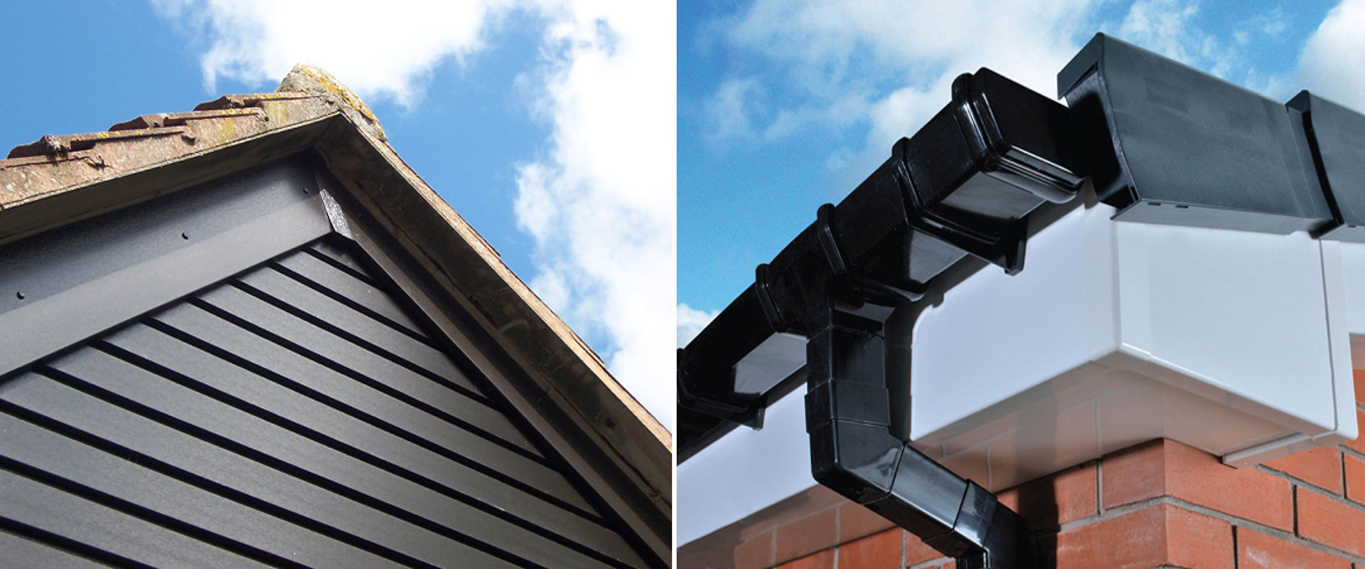 Upvc Amp Timber Fascias Soffits Bargeboards Roofing