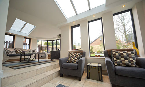 The Benefits Of A Solid Roof System